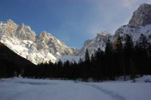Kranjska-Gora-Winter