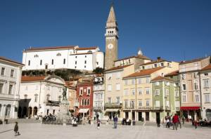 Piran-main-square
