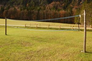 Volleyball-in-Logarska-valley